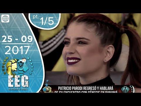 EEG de Regreso al Origen - 25/09/2017 - 1/5