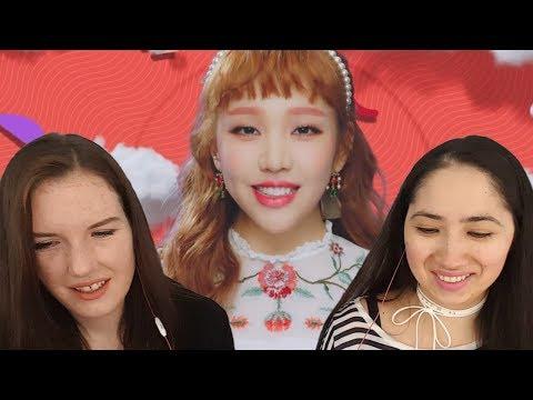 "Baek A Yeon ""Sweet lies (Feat. The Barberettes)"" Reaction Video"