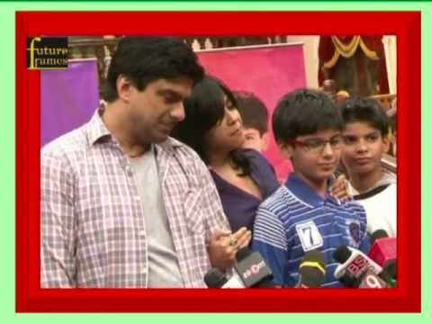 Turning Point in serial 'Parichay''