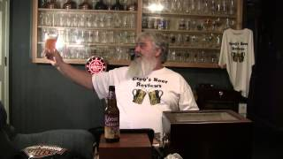 Beer Review # 1427 Heavy Seas Loose Cannon Hop3 Re Review 2014