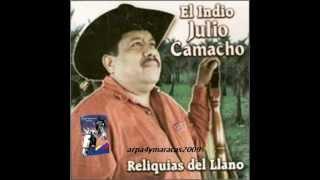 Julio Camacho canto para no llorar
