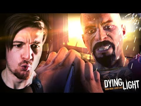 THE MOMENT WE'VE ALL BEEN WAITING FOR. || Dying Light (ENDING)