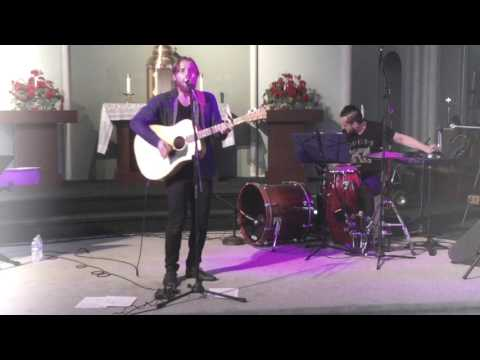 Mathias Michael at Our Lady of Hope - Live Out Loud