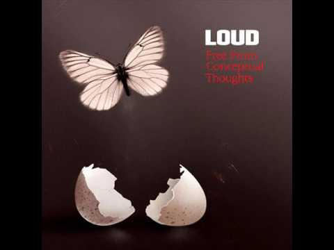 Loud - All Rights Reversed
