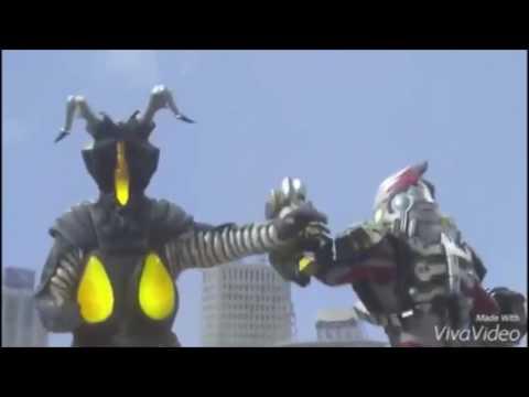 Kaiju Tribute: Ultraman
