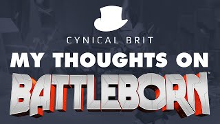 TotalBiscuit's thoughts on Battleborn