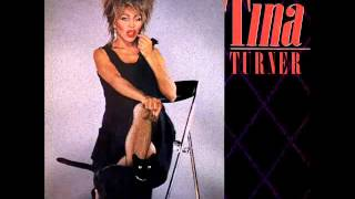 TINA TURNER - Better Be Good To Me (EXTENDED VERSION - US 12