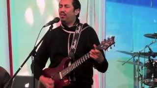 Charlie Cabrera - conmigo Danza( Jesus Culture ) español