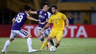 HANOI FC (VIE) 2 - 1 CERES NEGROS FC (PHI) - AFC CUP - ASEAN ZONAL SEMI FINALS