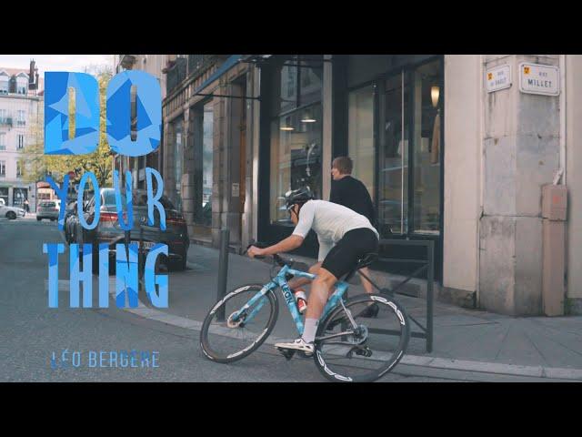 Do your Things - Léo Bergère