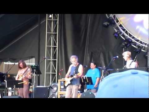 FURTHUR • Mountain Song► Dear Mr Fantasy • Coney Island • 7.14.2012