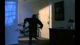 Timebomb (1991) - Michael Biehn vs Billy Blanks