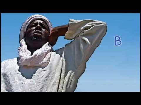 BİLAL-İ HABEŞİ ABDURRAHMAN ÖNÜL İLAHİSİ