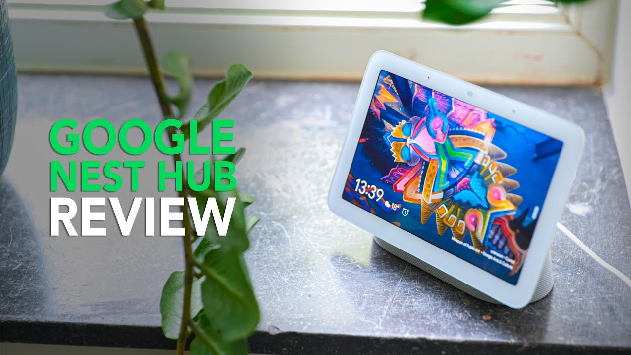 Google Nest Hub 2 review: dit zijn de 5 grootste verbeteringen
