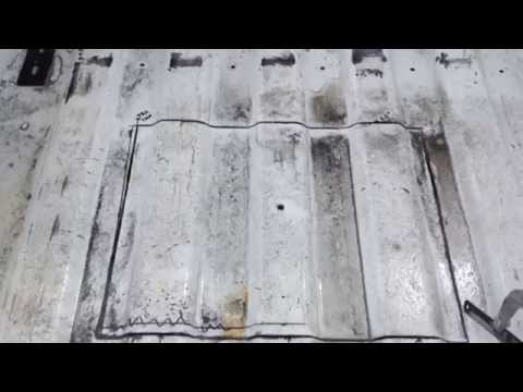 2001 Gmc Fuel Pump Access Panel Youtube