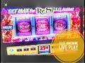 RED HOT 7S RE SPIN SLOTS MACHINE  LIVE PLAY FREE GAMES