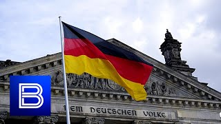 German Government Lashes Out at Russian Diplomats, Blames Embassy For Death of Georgian Spook!