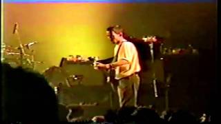 Pearl Jam - Not For You (SBD) - 4.12.94 Orpheum Theater, Boston, MA