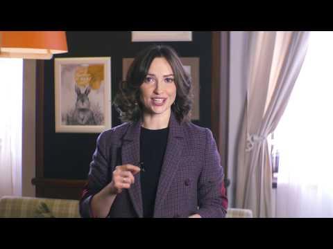 Видео-маркетинг и продвижение. Анна Нейман, ТВ-журналист и видеограф