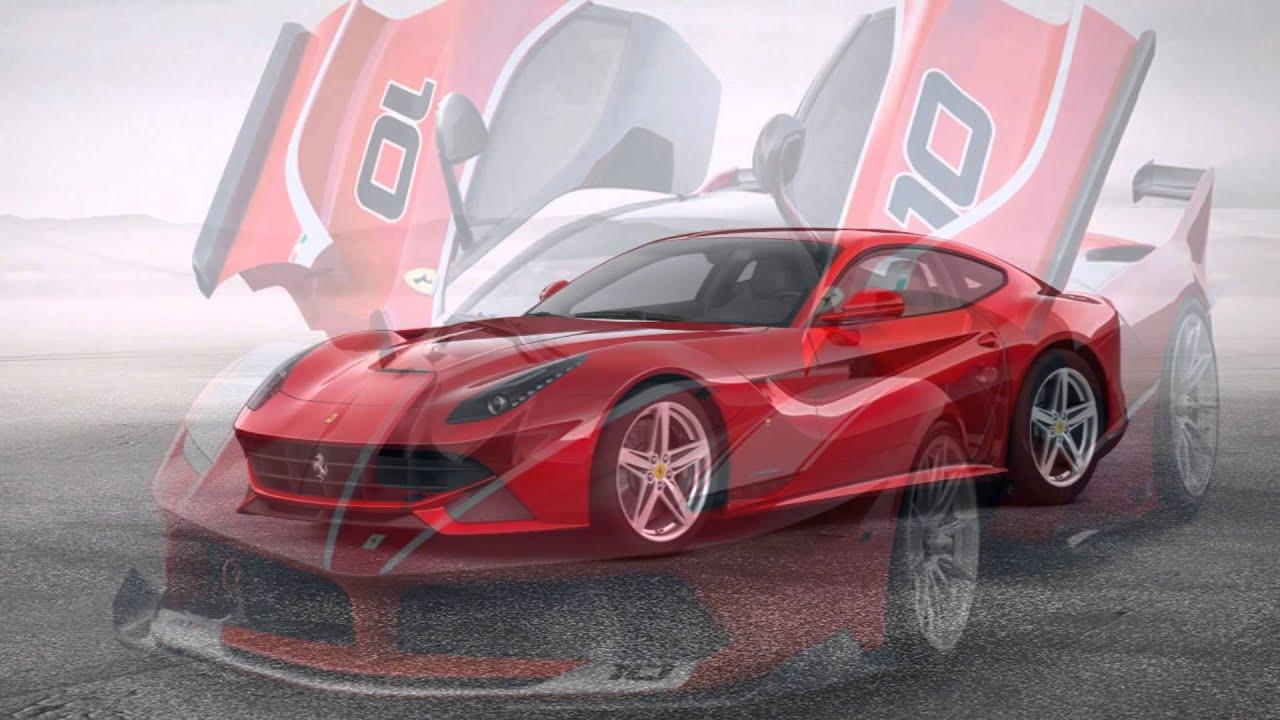 Ferrari Song