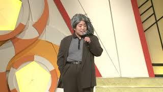 ゆりやんレトリィバァ コント「大阪出身ではないのに大阪出身と言い切っている人」