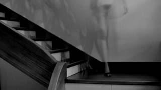 NUDE DESCENDING THE STAIRCASE CONTINUOUSLY / AKT CHODZĄCY PO SCHODACH CIĄGLE - Jacek Jędrzejczak