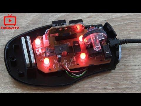 Обзор игровой мыши SPEEDLINK Assero USB Black из Rozetka