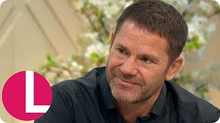 Steve Backshall Says He Nearly Died Filming His New Nature Series | Lorraine
