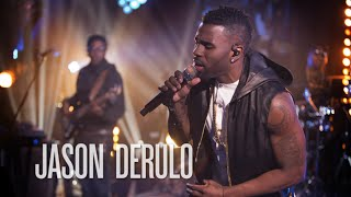 """Jason Derulo """"Want To Want Me"""" Guitar Center Sessions on DIRECTV"""