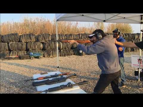 Guy Fires A 338 Win Mag For The First Time from YouTube · Duration:  29 seconds