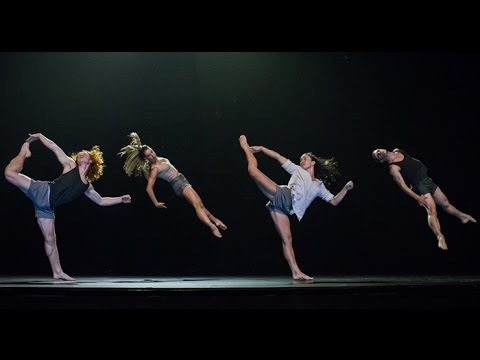 Sydney Dance Company 2016 Showcase
