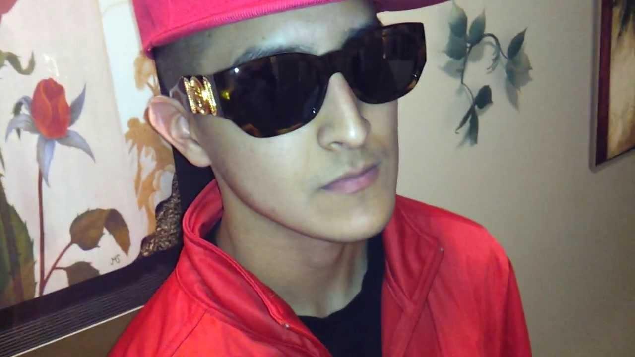 423e233dac8b vintage versace sunglasses 413  versace sunglasses - YouTube
