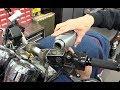 Delboy's Garage, Simple Skills, Motorcycle