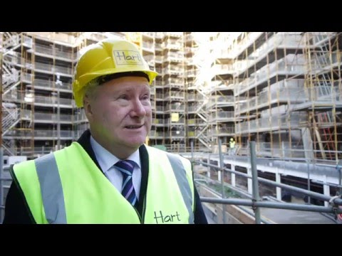 Hundreds Of Homes For Edinburgh