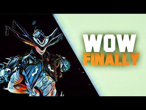 Wow it's Actually Happening SHIELD GATING, SOLO EXTRACTION - Warframe thumbnail