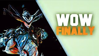 Wow it's Actually Happening SHIELD GATING, SOLO EXTRACTION - Warframe