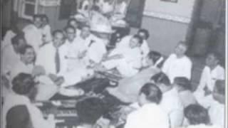 Geeta Dutt, S D Batish: Nazdeek Naa Aana : Film Bahu Beti 1952