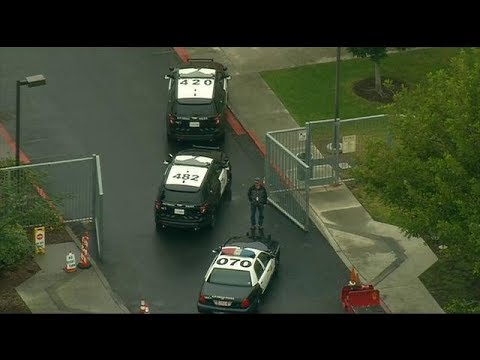 Teen Taken Into Custody After Disturbance At Mt. Carmel High School