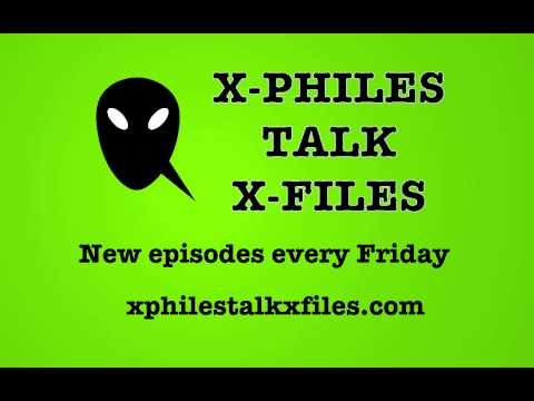 X-Philes Talk X-Files #1: Pilot – Ice