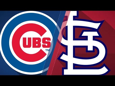 5/12/17: Contreras homers twice in Cubs' 3-2 win