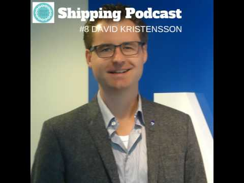 008 David Kristensson, CEO Northern Offshore Services