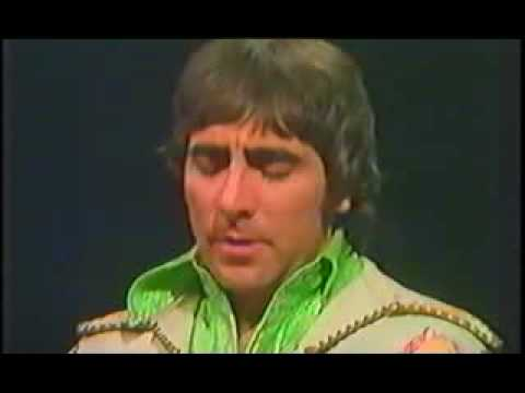 Keith Moon Interview 1975