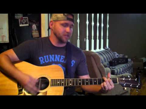 Smoke - A Thousand Horses (Tyler Folkerts Acoustic Cover)