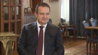 Сербия: ЕС, Косово и российский газопровод