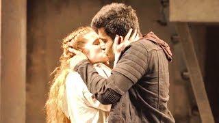 RSC: Ромео и Джульетта - 2018  Тизер (русские субтитры)