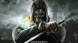 Dishonored| Core i3 3217U 1,8GHz| intel HD graphics 4000| Nhục!!!