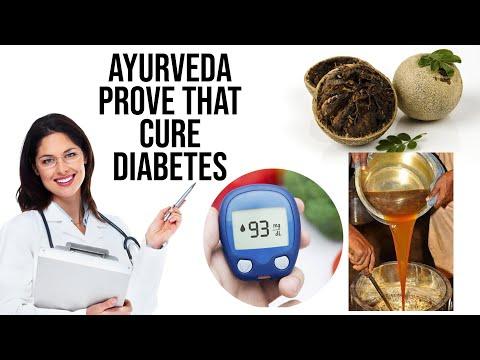 Ayurveda Prove that - Cure Diabetes | Indian bael Cures Diabetes