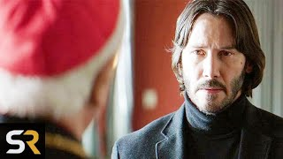 John Wick Deleted Scenes That Could Have Changed Everything