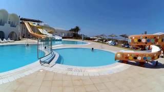 Туры в Тунис е, о  Джерба, отель Менинкс Hotel club Meninx