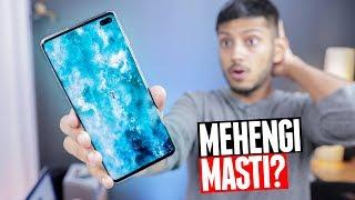 Download Galaxy S10+   Paisa Wasool? Mp3 and Videos